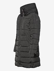 Esprit Collection - Coats woven - manteaux d'hiver - dark teal green - 3