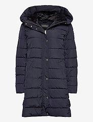 Esprit Collection - Coats woven - manteaux d'hiver - navy - 0