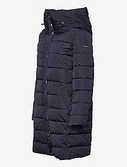 Esprit Collection - Coats woven - manteaux d'hiver - navy - 3