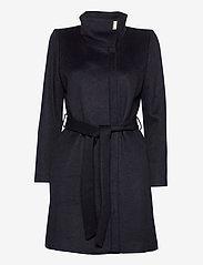 Esprit Collection - Coats woven - manteaux en laine - navy - 2