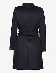 Esprit Collection - Coats woven - manteaux en laine - navy - 3