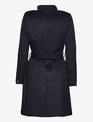 Esprit Collection - Coats woven - manteaux en laine - navy - 3