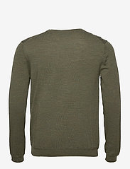 Esprit Collection - Sweaters - tricots basiques - khaki green 5 - 1