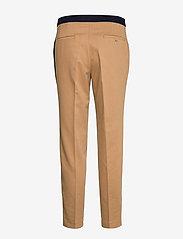 Esprit Collection - Pants woven - rette bukser - camel - 1