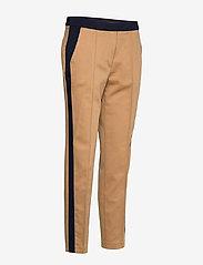 Esprit Collection - Pants woven - rette bukser - camel - 3