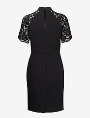 Esprit Collection - Dresses woven - bodycon-kjoler - black - 1