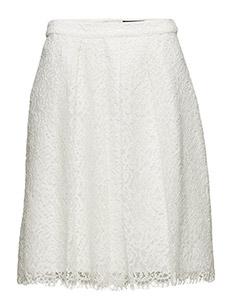Skirts light woven - OFF WHITE 2