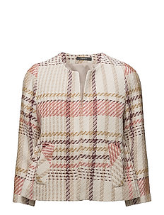 Jackets indoor woven - OFF WHITE