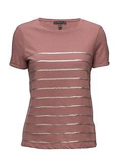 T-Shirts - DARK OLD PINK