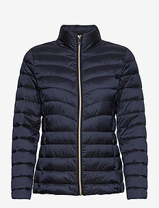 Jackets outdoor woven - vestes matelassées - navy