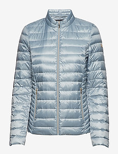 Jackets outdoor woven - LIGHT BLUE