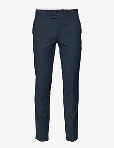 Pants suit - formele broeken - blue 5