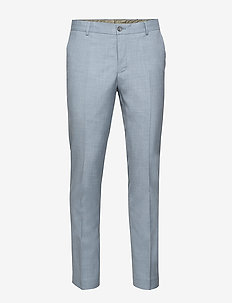 Pants suit - formele broeken - light blue 5