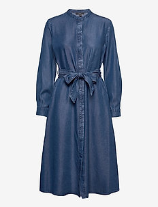 Dresses denim - everyday dresses - blue medium wash