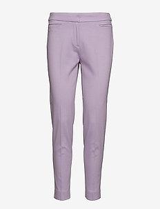 Pants woven - LILAC