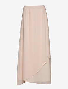 Skirts light woven - LIGHT PINK