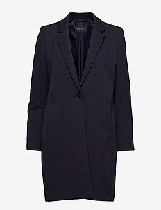 Coats woven - kevyet takit - navy