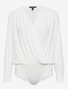 Blouses woven - bodies - off white