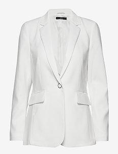 Blazers woven - blazers - white