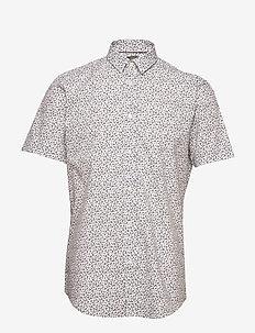 Shirts woven - kortærmede skjorter - white 5