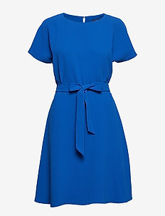 Dresses woven - BRIGHT BLUE