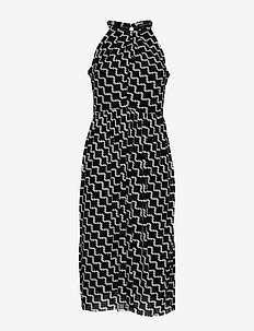 Dresses knitted - midi jurken - off white 5