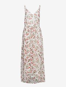Dresses light woven - midi kjoler - off white