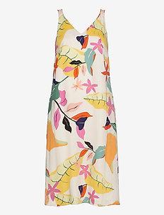 Dresses light woven - midi kjoler - off white 4