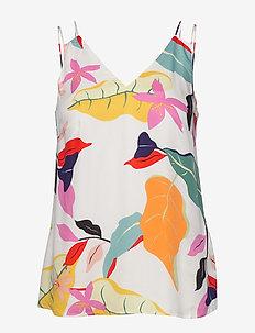 Blouses woven - blouses sans manches - off white 4