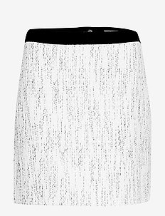 Skirts woven - short skirts - off white