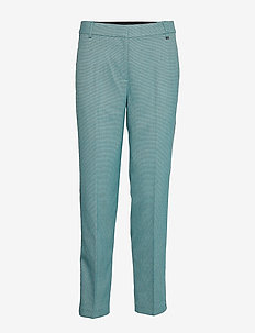 Pants woven - DUSTY GREEN