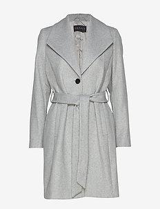 Coats woven - LIGHT GREY 5