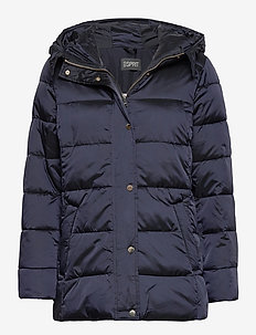Jackets outdoor woven - down- & padded jackets - navy