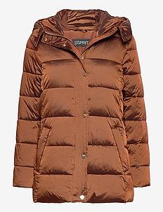 Jackets outdoor woven - doudounes - toffee