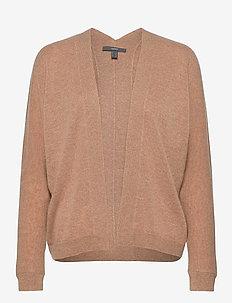 Sweaters cardigan - cardigans - camel 5