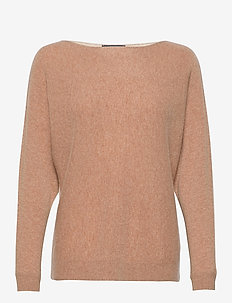 Sweaters - jumpers - camel 4