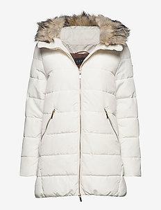 Jackets outdoor woven - doudounes - off white