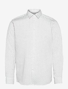 Shirts woven - casual shirts - white 4
