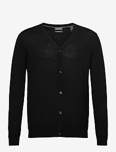 Sweaters - tricots basiques - black