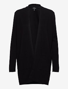 Sweaters cardigan - cardigans - black