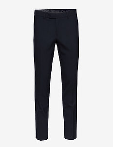 Pants suit - formele broeken - dark blue