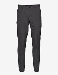 Pants suit - DARK GREY 5