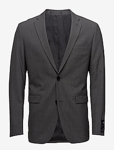 Blazers suit - DARK GREY 5
