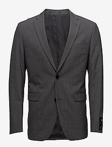 Blazers suit - DARK GREY 5