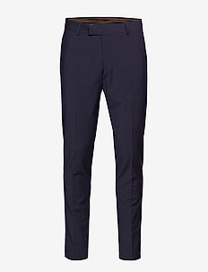 Pants suit - od garnituru - navy