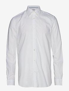 Shirts woven - formele overhemden - white