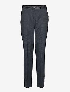 Pants woven - NAVY 5