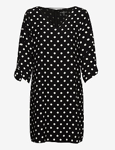 Dresses light woven - korte kjoler - black 3