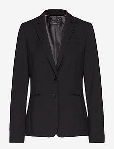 Blazers woven - blazere - black