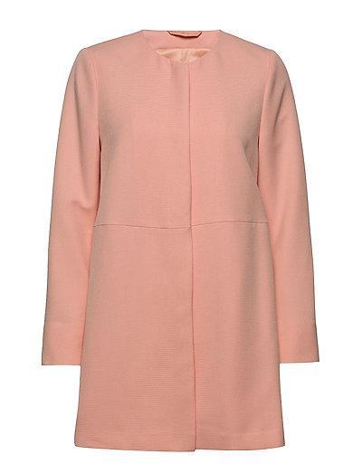 Coats Woven Dünner Mantel Orange ESPRIT COLLECTION
